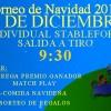 Torneo Navidad 2015
